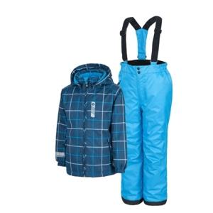 Костюм мембранный лыжный зимний 3 года 98-104