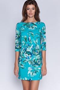Женское коктейльное платье размер S
