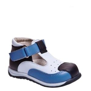 Туфли ортопедические Бамбини  на первые шаги