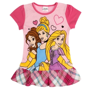 Туника нова принцессы