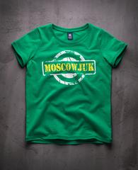 Футболка Moscow Juk