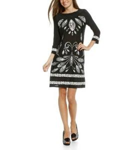 Платье из Германии S&A