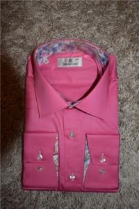 Рубашки с длинными рукавами