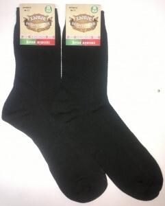 Беларусь носки мужские сетка с крапивой