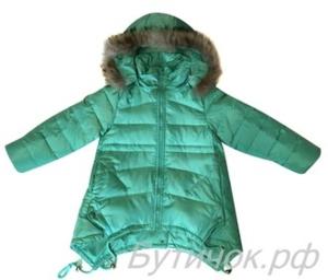 Детские Демисезонные, Зимнии Куртки, Пальто, Костю