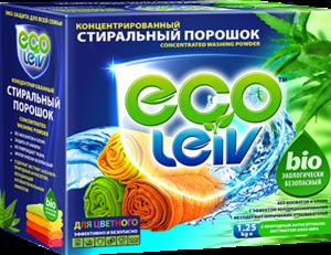 Eco*leiv* - 17. Экологически Безопасная Бытовая Не