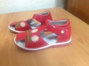 сандали Бамбини Orto shoes