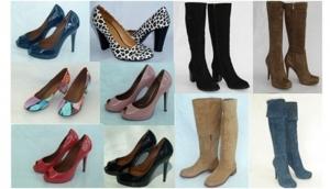 Ликвидация Брендовой Обуви! Детская обувь!, Обув