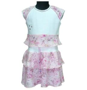 Комплект: юбка и блузка