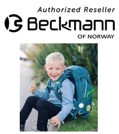Школьные рюкзаки Beckmann (Норвегия)