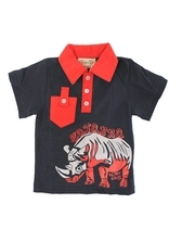 Комплект (шорты и футболка) летний