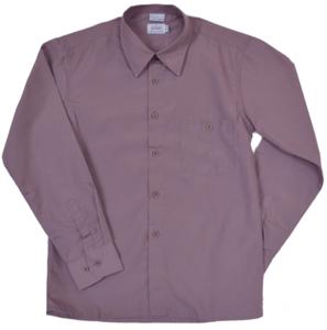 Сорочка (рубашка) школьная