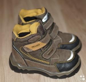 Ботинки примиджи primigi