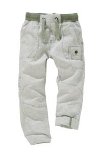 Легкие штанишки NEXT, р.4 года, до роста 104 см