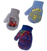 Варежки (рукавички) демисезонные на 2-3 года