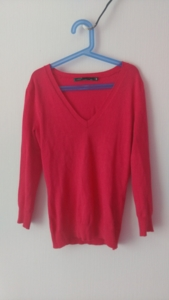 Джемпер (пуловер) BeFree