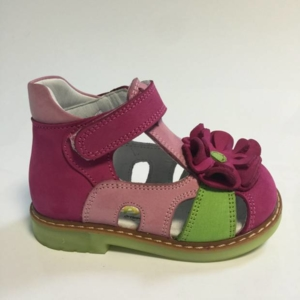 Детская ортопедическая обувь WOOPY