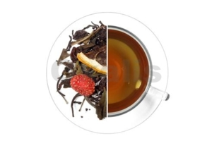 Oxalis - Лучший Чай Со Всего Света! №41