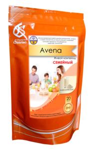 Коктейль из пророщенного овса Avena Milks классиче
