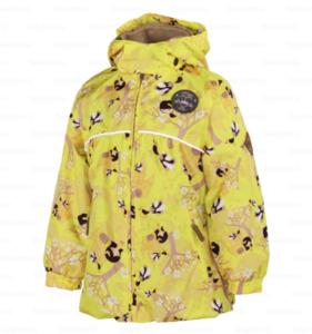 Куртка демисезонная ANDRA