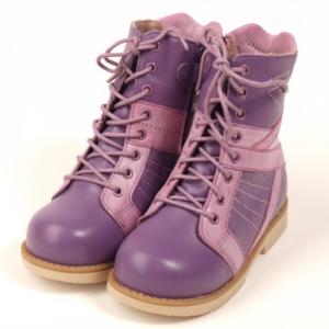 Детские профилактические ботинки Ortuzzi 92 B 205