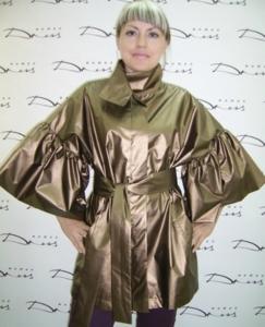 Плащ Dress Women 46 размер новый с биркой