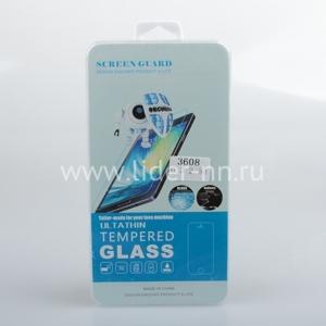 Защитное стекло на экран для Samsung Galaxy S4 i95