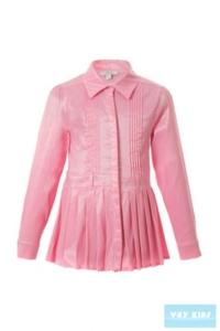 Блузка для девочки 11-12 (рост 146-152)