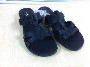 Туфли пляжные женские