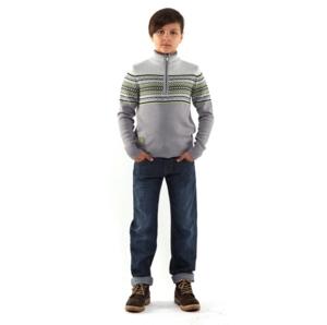 Джемпер Stillini Kids 40-3294 серый, р.146, новый