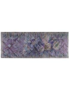Палантин жен. шелк+хл R22-5011-12