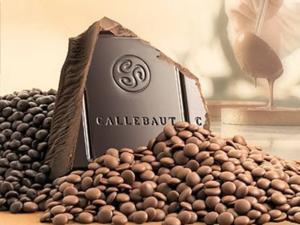 Бельгийский Шоколад B*a*r*r*y C*a*l*l*e*b*a*u*t №