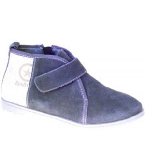 Flois Kids Каталог ботинки (серый)
