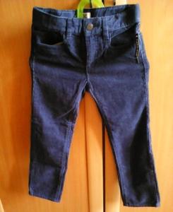 Вельветовые джинсы Олдневи