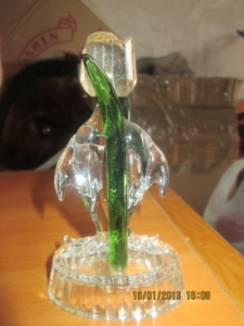сувенир стекло