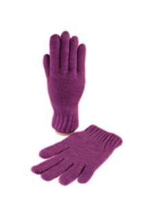 Детские двойные перчатки