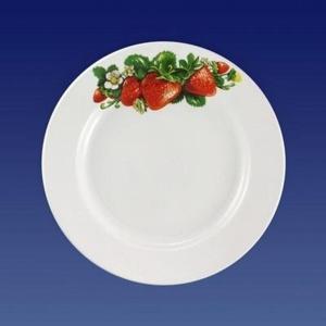 Тарелка десертная 20,0см