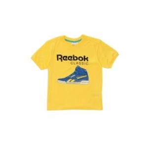 Футболка Reebok р.104