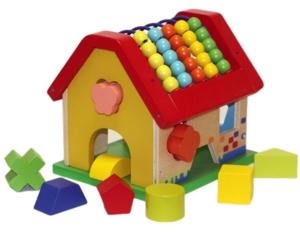 недорогие Игрушки-развивашки-14