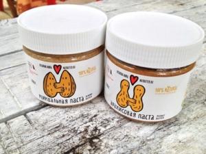 Ореховая Лавка Nut**butter! невозможно вкусная ара