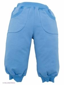 штанишки с карманами, Лео