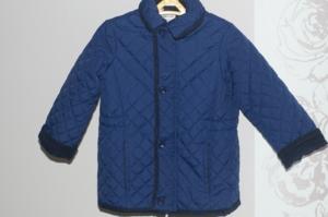 Демисезонная куртка Карамелли р.98