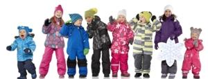 Детская Брендовая Одежда От Финского Посредника-3