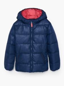 Куртка, Mango kids