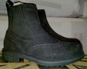 Ботинки KEDDO (Англия)