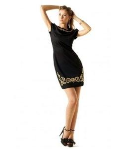 Платье Патриссия трикотаж