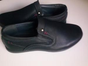 Туфли школьные д/мальчика