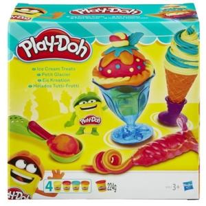 """PLAY-DOH. Набор """"Инструменты мороженщика"""
