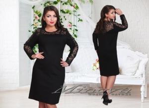 Модная Одежда Minova для пышных форм и стройняшек.