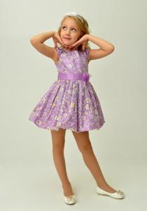 Платье Ладетто